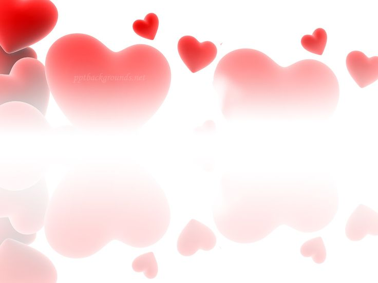 Best Valentines Day Backgrounds Images On Pinterest Backgrounds - Awesome valentine powerpoint backgrounds ideas