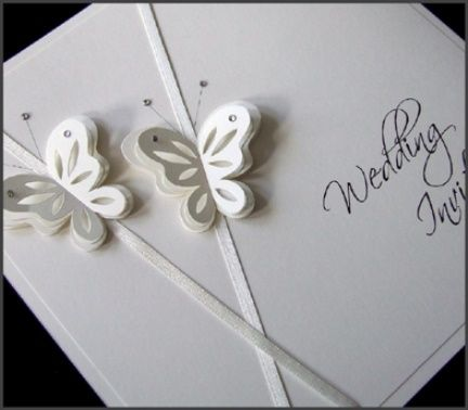 diy wedding invitations handmade by me limited