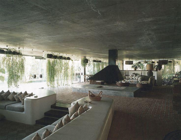 A New Find Architecture Fazenda Veneza Residence Decio Tozzi Brazil