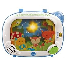 Vtech - Lil' Critters Soothe & Sound Light - English Edition