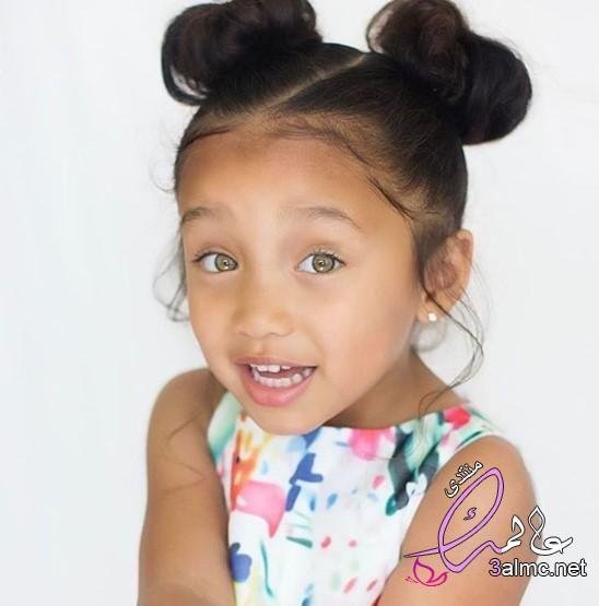 صور بيبي بشرة سمراء بنت سمراء جميلة صور بنات قمحية خلفيات اطفال سمراء بنات سمراء اطفال In 2021 Kids Hairstyles Super Excited Addison