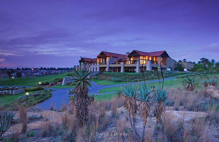 Eagle Canyon Golf Club
