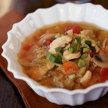 99 Best Soup Recipes Chicken Soup Recipeschicken Soupscuban