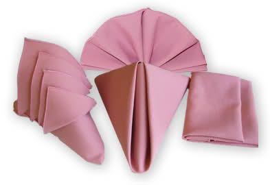 Doblar servilletas de papel con formas buscar con google - Origami con servilletas ...