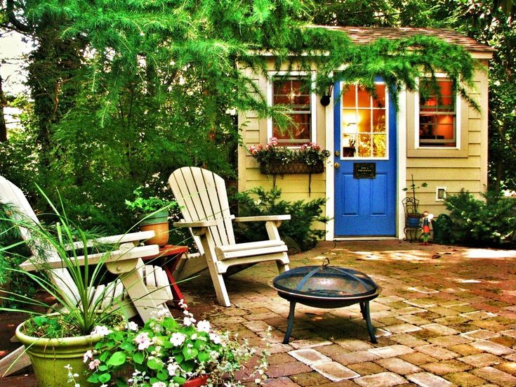 Garden Sheds With Patio 121 best garden shed images on pinterest   gardening, outdoor
