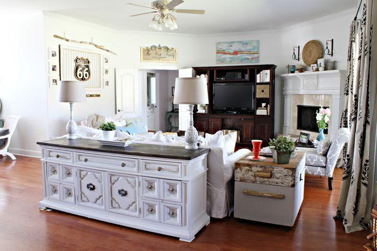 farmhouse lounge elegant - Google Search