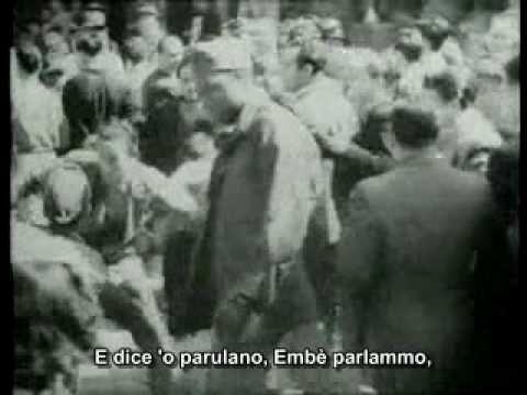 Tammurriata Nera - Nuova Compagnia di Canto Popolare