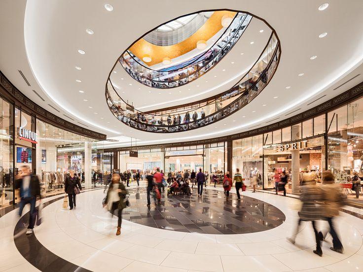 Lp12 mall of berlin adrian schulz architekturfotografie for Wohndesign 2 fermob store in berlin