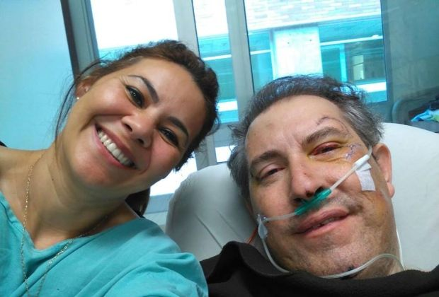 Dois sobreviventes da Chape devem voltar ao Brasil semana que vem