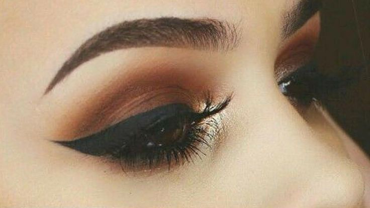 Top New Beginner Eye Makeup Tutorial Compilation | Soft Eye Look  7  Eyemakeup