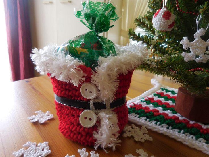 Easy Christmas Amigurumi : 141 best xmas crochet images on pinterest holiday crochet holiday