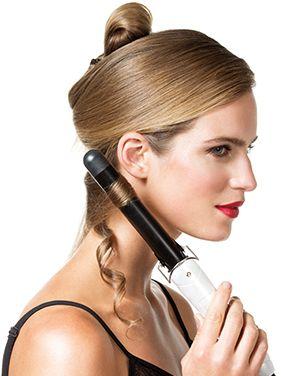Tampil dengan Gaya Rambut Kelas Hollywood | Oriflame Cosmetics