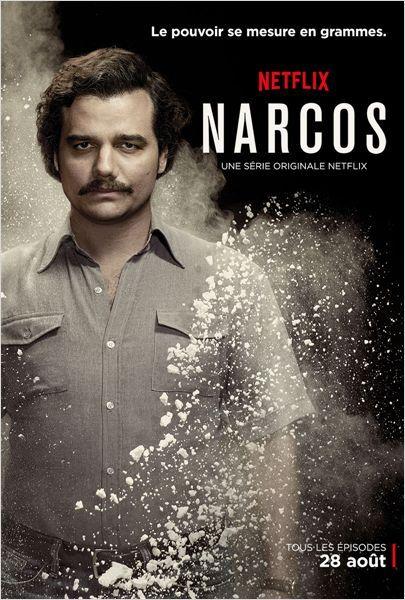 Narcos, l'incontournable série Netflix