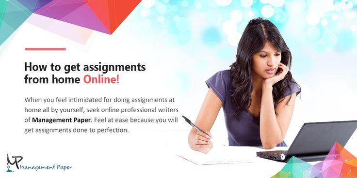 get homework done online