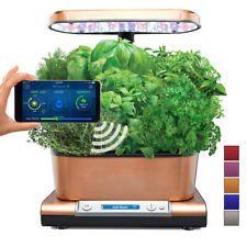 Aerogarden Harvest Elite Wi Fi Hydroponic Gardening Copper 400 x 300