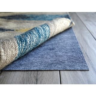 Shop for Rug Pad USA RugPro Ultra Low Profile Nonslip Felt Rubber Rug Pad (7' x 11'). Get free shipping at Overstock.com - Your Online Home Decor Outlet Store! Get 5% in rewards with Club O!