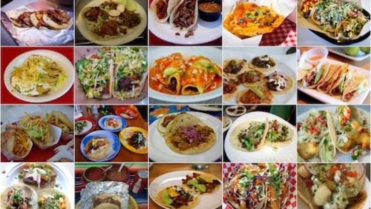 20 Tacos to Try Before You Die in Los Angeles - Eater LA