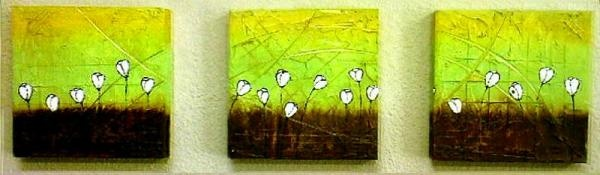 white poppies (sold)