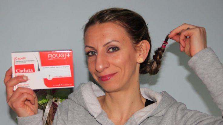 Haircare Routine: Trattamento Anticaduta | La mia esperienza
