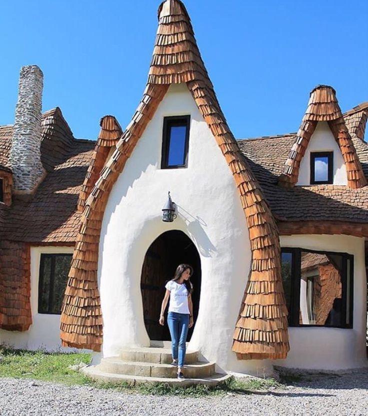#castle #wonderland #likefairytails #romania