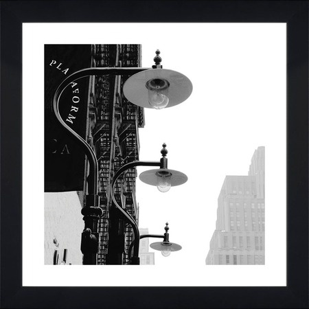 'NYC Lamps'