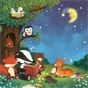 Corinna Ice Illustrator for Children's Books