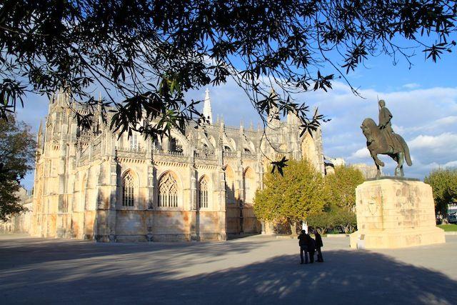 Mosteiro da Batalha, @Batalha