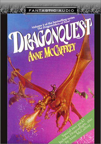 "FREE BOOK ""Dragonflight  Dragonquest by Anne McCaffrey""  value buy acquire portable direct link txt français german"