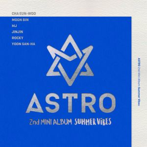 Gratis download daftar kumpulan lagu dari album 아스트로 (ASTRO) - Summer Vibes - EP, album bergenre K-Pop, Music, Pop ini dirilis pada tanggal 1 Juli 2016 oleh perusahaan rekaman 2016 (주)판타지오뮤직. Silahkan klik tautan nama atau judul lagu dibawah untuk mengunduh gratis MP3 ASTRO - Summer Vibes - EP. Track List & Download Lagu: ASTRO