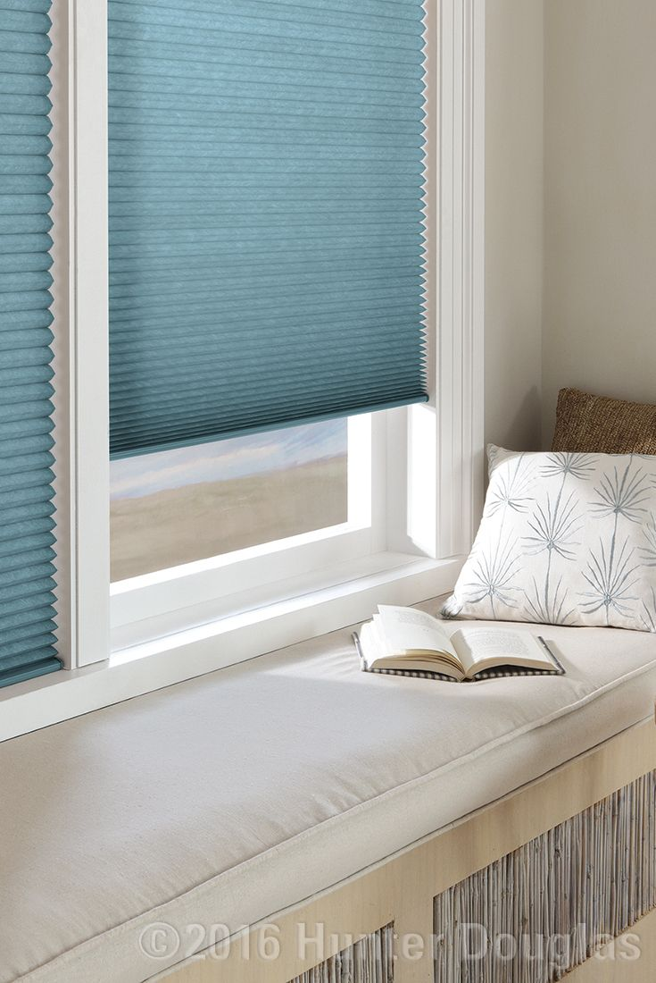 19 best honeycomb shades duettes cellular shades images for Efficient windows