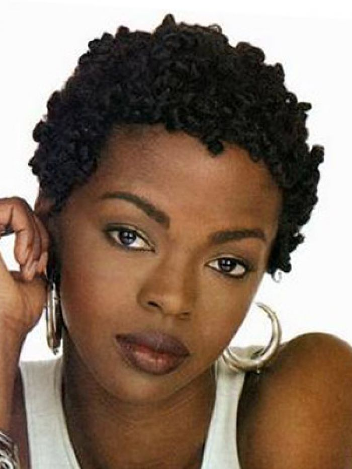 Natural Hairstyles For Black Women For Black Women