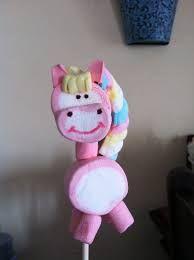 Resultado de imagen para paletas de bombon unicornio