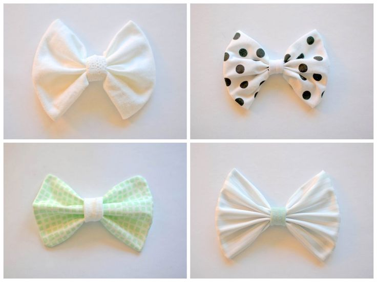 Choose your own bow bands https://www.etsy.com/shop/whimswear