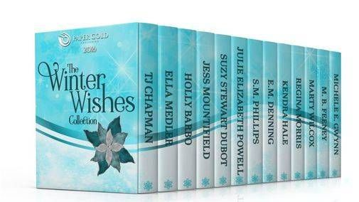Paper Gold Publishing - Box Sets