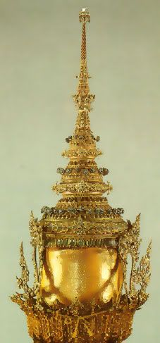 Crown of Siam
