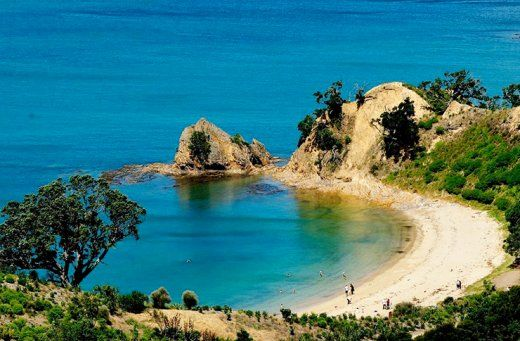 Top Secret Places In Auckland You Should Have Visited