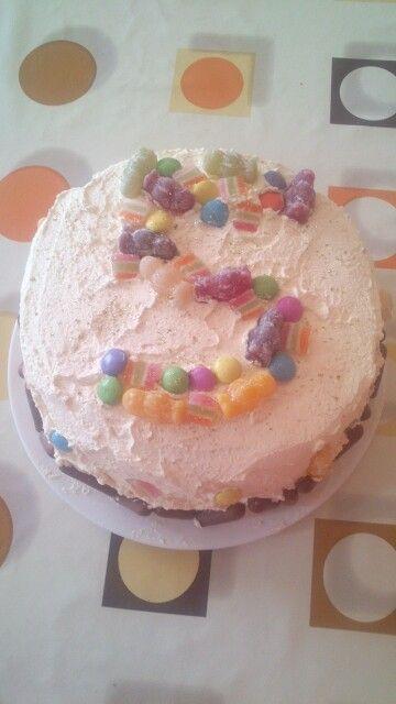 Sweetie cake!