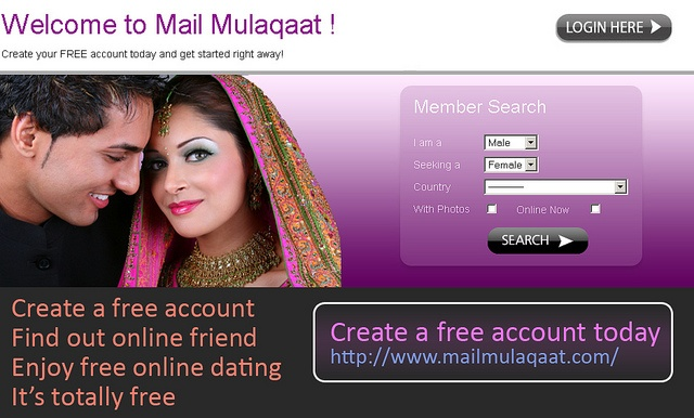 free online matchmaking dating