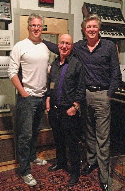 Paul Shaffer has just joined the line-up for the September 30, 7pm, Breithaupt Brothers Songbook Revue, the NYC CD release show celebrating 'Just Passing Through: The Breithaupt Brothers Songbook Vol. II.' The CD is now available for pre-order at iTunes:   https://itunes.apple.com/us/album/just-passing-through-breithaupt/id906726179?ls=1.