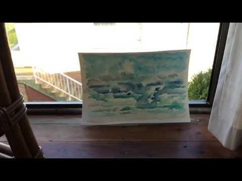 Narrawallee Beach Paintings