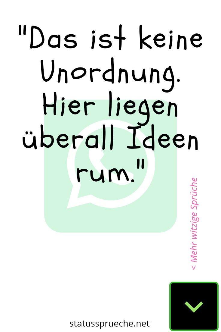 Witzige Sprüche Für Whatsapp Status Witzige Sprüche Für