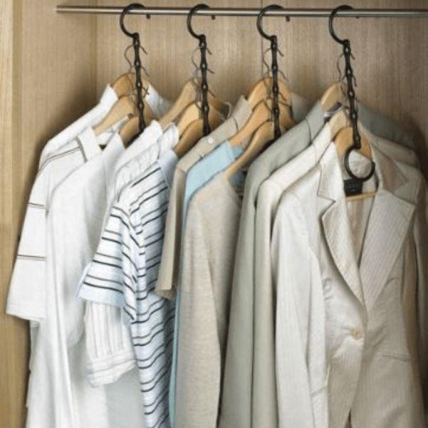 Aufbewahrungshacks für Ihre Nebensaisonkleidung  #AufbewahrungvonKleidung #Kleidungaufbewahre…