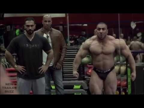 GENERATION IRON 2 (2017) Bodybuilding Documentary Movie Trailer