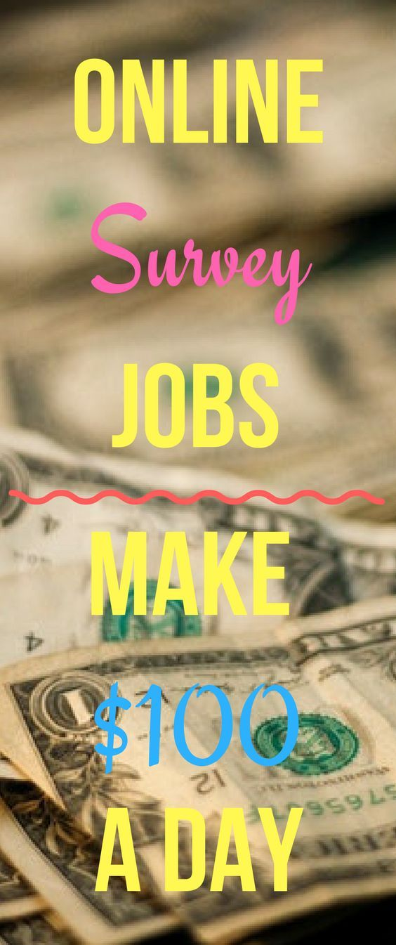 How I Make $100 a Day Just By Taking Paid Surveys …