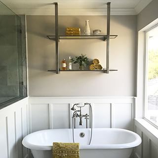 Guest Bathroom Design