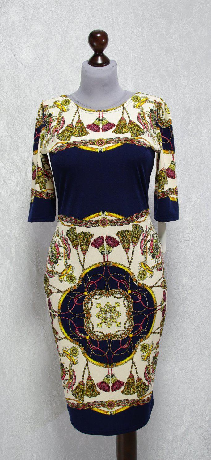 платье в стиле Hermes фото