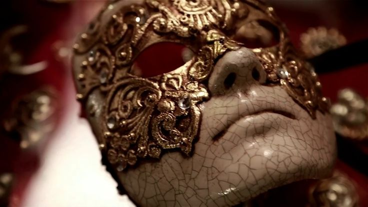 There is a new documentary which is about the making of the masks in Eyes Wide Shut. In Kubrick's last masterpiece...