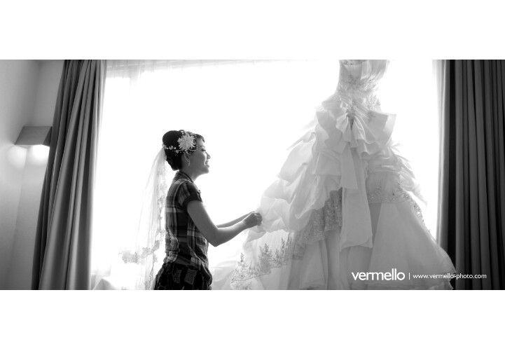 #wedding#photography#bride#vermello