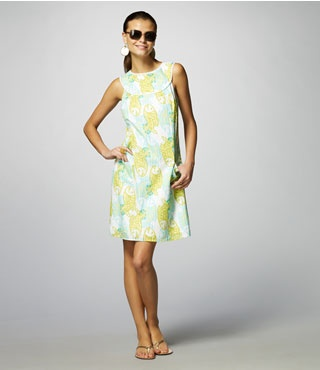 Preppy Must Have | Lilly Pulitzer New Arrivals for Summer 2010