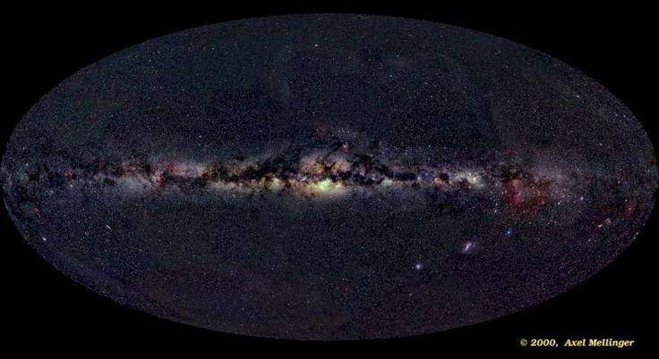 Droga Mleczna - Google Search